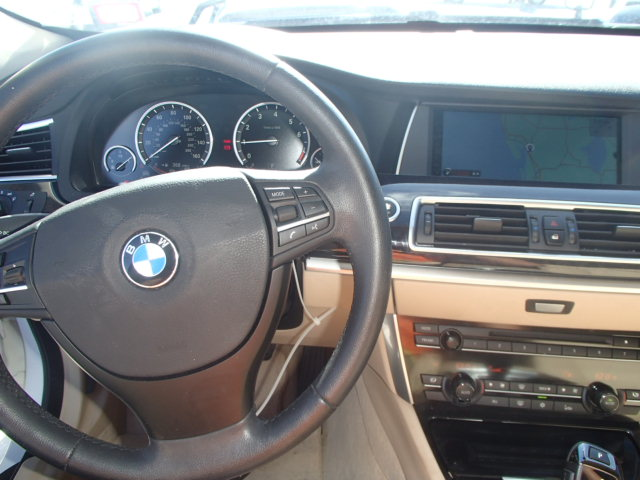BMW I GT Photos Salvage Car Auction Copart USA - 2010 bmw 535i