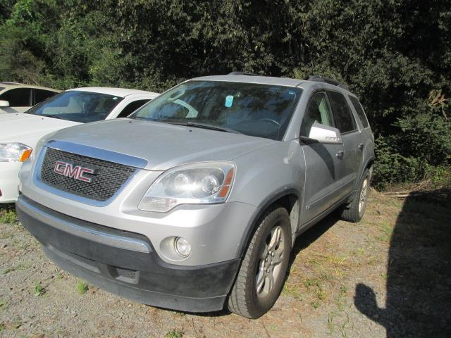 2009 GMC Acadia SLT for sale in Casper, WY