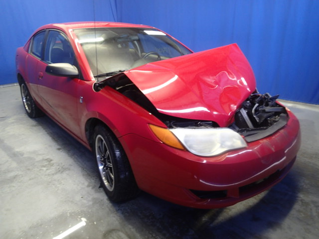 1G8AN12F74Z158988 - 2004 SATURN ION LEVEL