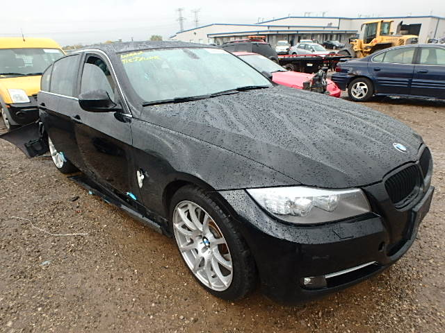 BMW XI For Sale IL CHICAGO NORTH Salvage Cars - 2011 bmw 335xi
