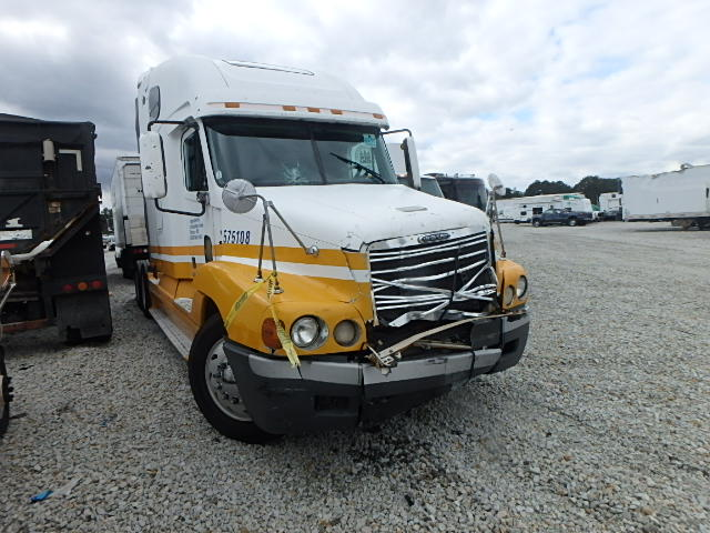 2000 FREIGHTLINER CONVENTION 14.6L