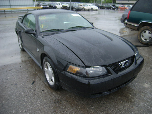 COPART Lote #32087304 2004 FORD MUSTANG