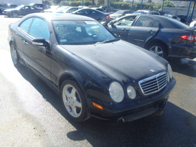 Auto auction ended on vin wdblj70g32f195221 2002 mercedes for Mercedes benz repair san jose