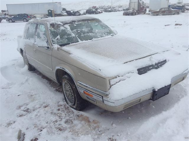 1989 CHRYSLER NEW YORKER 3.0L