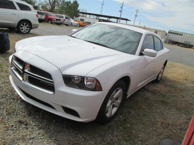 2014 Dodge Charger for sale in Casper, WY