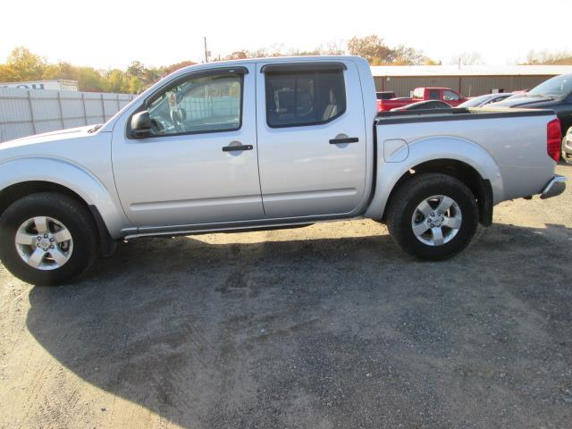 2012 Nissan Frontier S for sale in Casper, WY