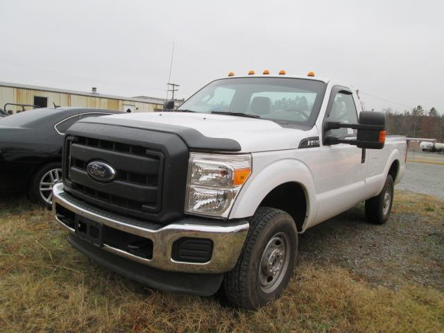 2013 Ford F250 Super for sale in Casper, WY