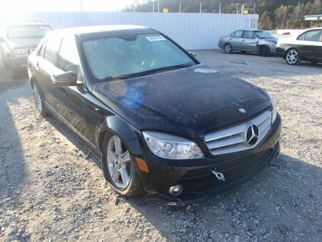 2010 mercedes benz c300 4 mat for sale wv charleston for Mercedes benz charleston wv