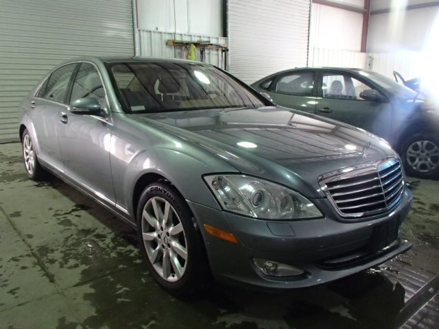 Auto auction ended on vin wddng71x67a074166 2007 mercedes for Mercedes benz albany ny