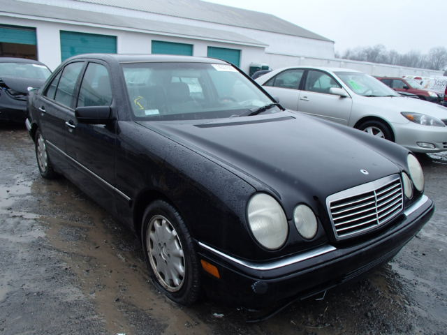 Auto auction ended on vin wdbjf65h9xa901746 1999 mercedes for 1999 mercedes benz e320 for sale