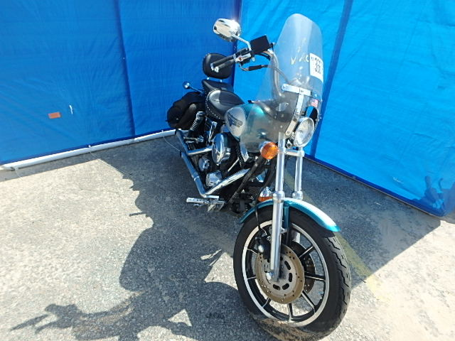 1994 HARLEY-DAVIDSON FXDS CON 2