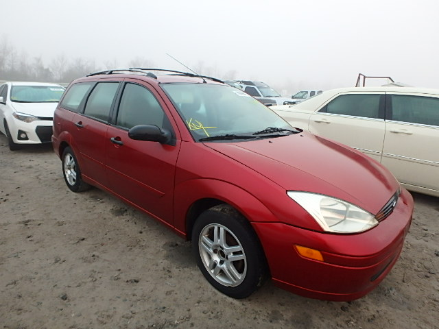 2000 Ford Focus SE/S for sale in Wilmer, TX