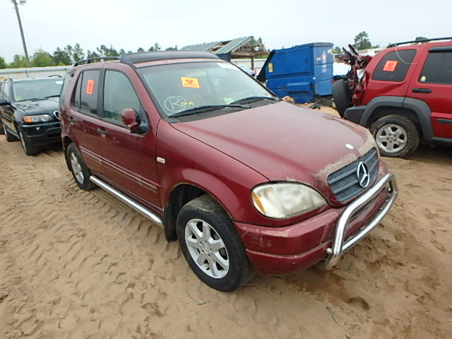 2000 mercedes benz ml430 for sale sc columbia for Used mercedes benz columbia sc