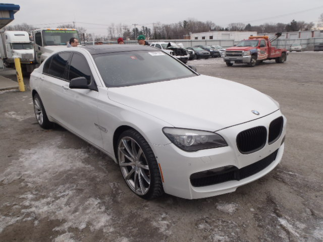 auto auction ended on vin wbakb83519cy60278 2009 bmw 750li in ny albany. Black Bedroom Furniture Sets. Home Design Ideas