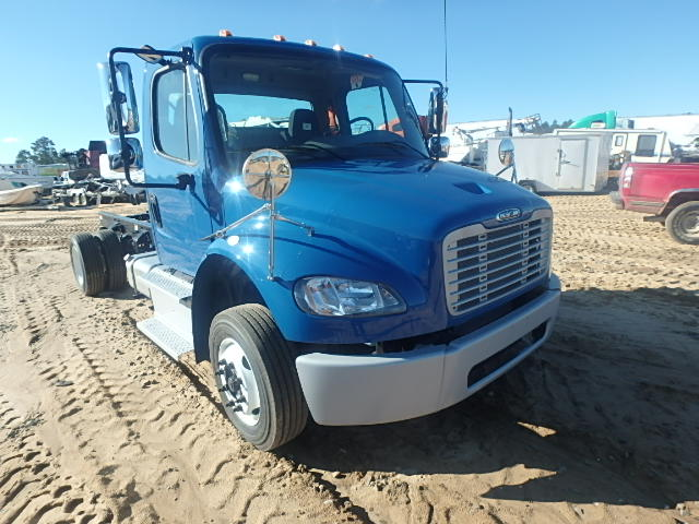 2014 Freightliner M2 106 MED for sale in Gaston, SC