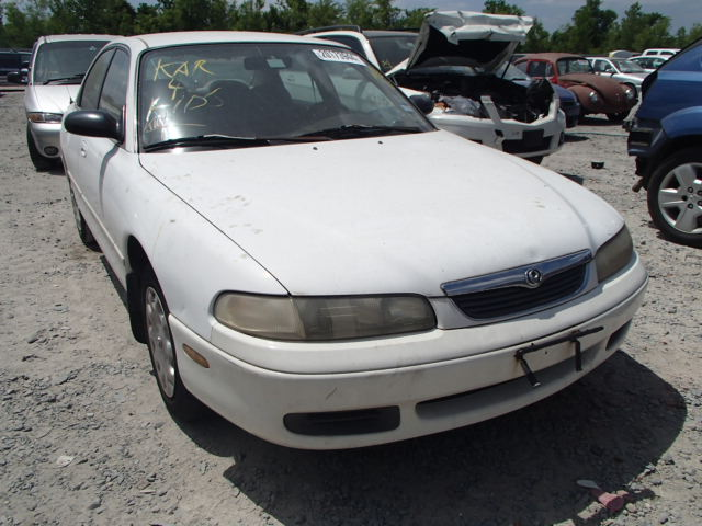 1997 Mazda 626 DX for sale in Wilmer, TX