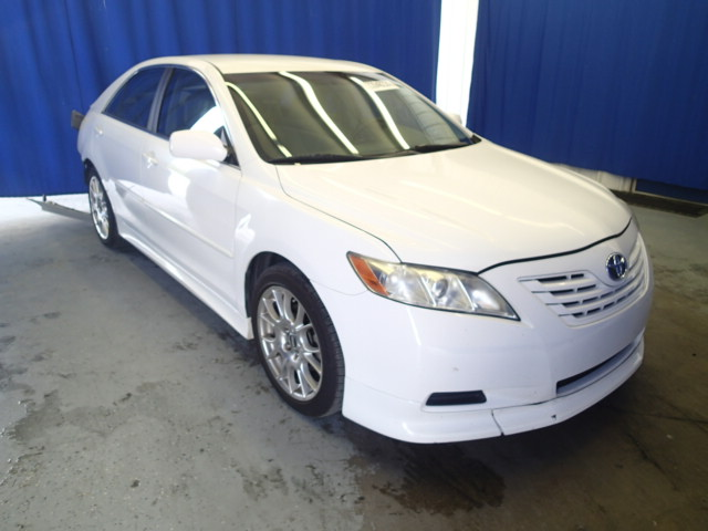 2007 TOYOTA CAMRY LE/X 3.5L