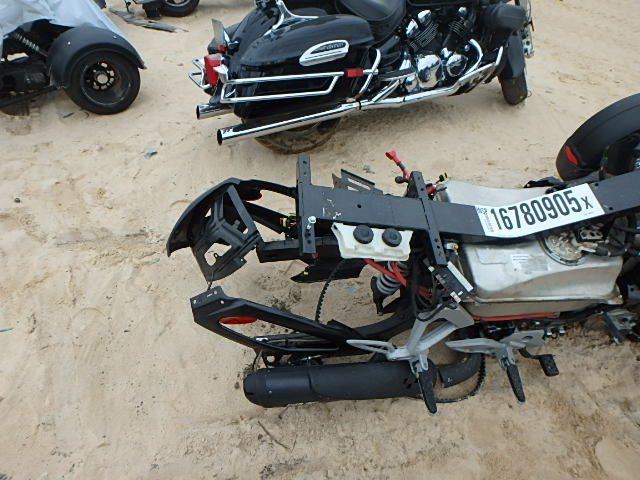2009 CAN-AM SPYDER RS 1.0L