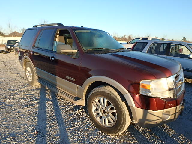 auto auction ended on vin 1fmfu17587la12908 2007 ford expedition in houston tx. Black Bedroom Furniture Sets. Home Design Ideas