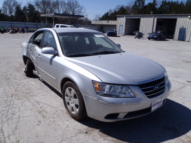 2009 Hyundai Sonata GLS for sale in Lebanon, TN