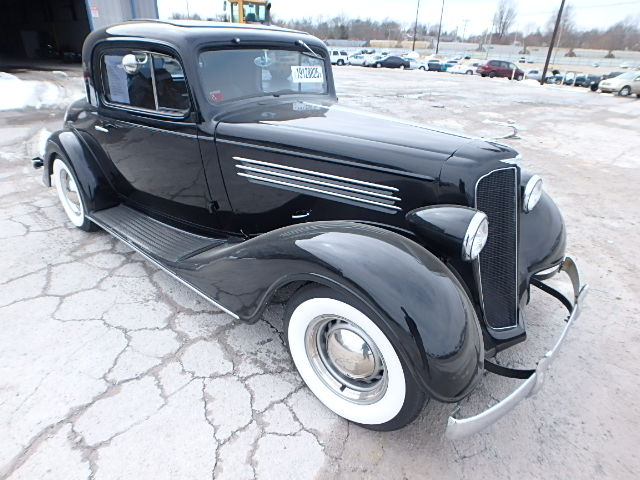 Auto Auction Ended On Vin 2801469 1935 Buick Coupe In Ky Rhautobidmaster: 1935 Buick Vin Location At Gmaili.net