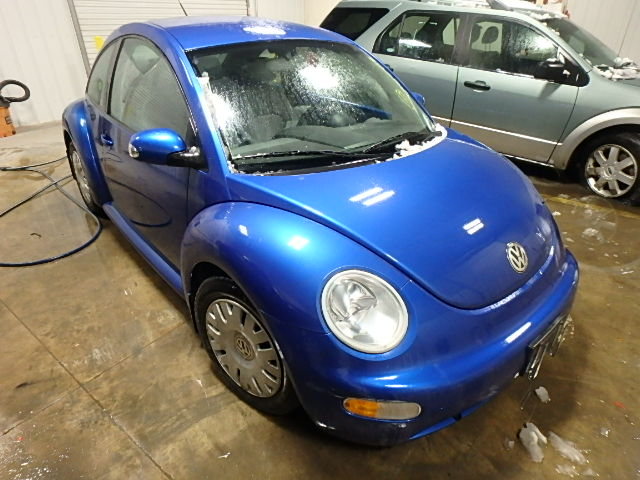 2004 Volkswagen New Beetle For Sale Mn Minneapolis