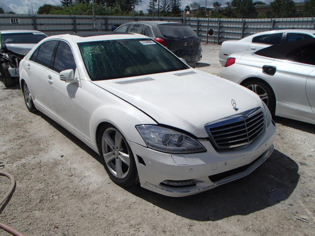 Auto auction ended on vin wddng8gb5aa298392 2010 mercedes for Mercedes benz central florida