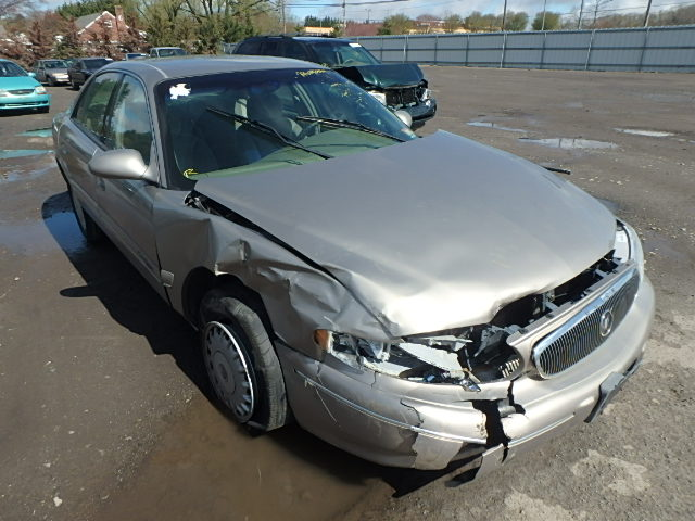 1999 Buick Century Li For Sale Md Baltimore Salvage