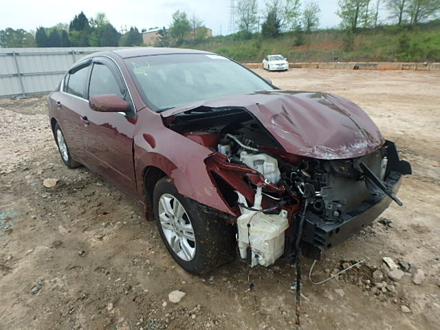 2012 Nissan Altima for sale in China Grove, NC