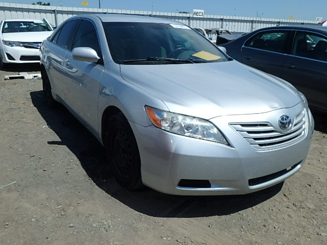 auto auction ended on vin 4t1bk46k58u055059 2008 toyota camry le x in sacramento ca. Black Bedroom Furniture Sets. Home Design Ideas