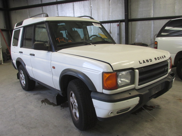 1999 LAND ROVER DISCOVERY 3.9L