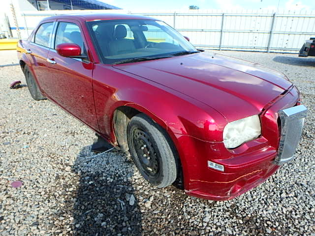 2006 CHRYSLER 300 TOURIN 3.5L