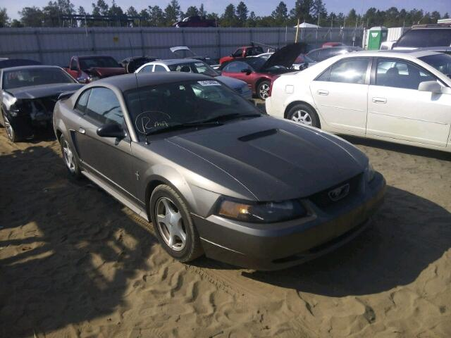 1FAFP40461F260536 - 2001 FORD MUSTANG