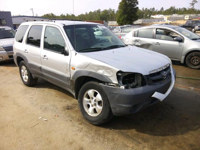 2001 MAZDA TRIBUTE DX 3.0L
