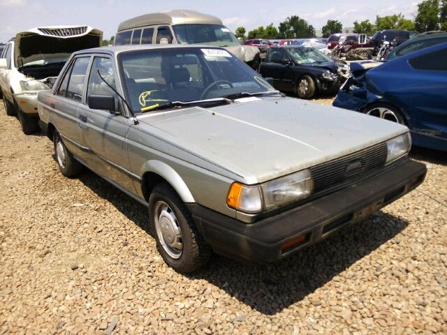 1989 Nissan Sentra For Sale Mo St Louis Tue Sep 15