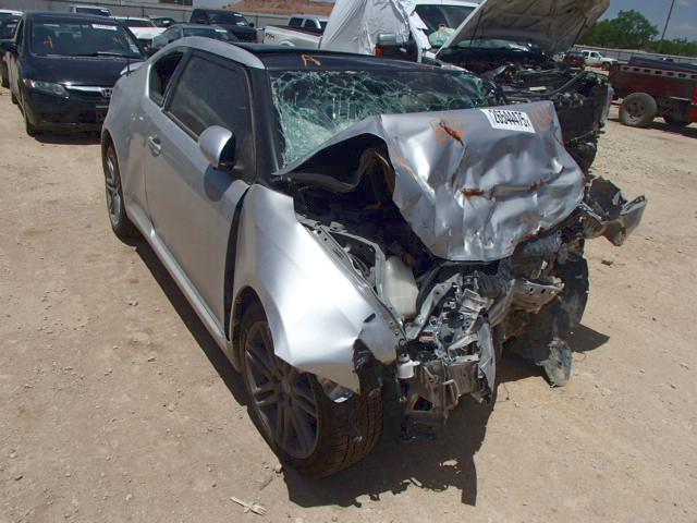 2012 TOYOTA SCION TC 2.5L