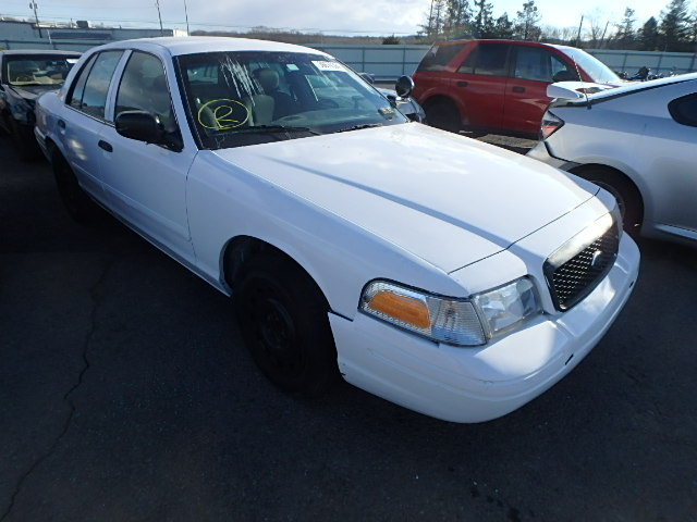 2006 FORD CROWN VIC 4.6L
