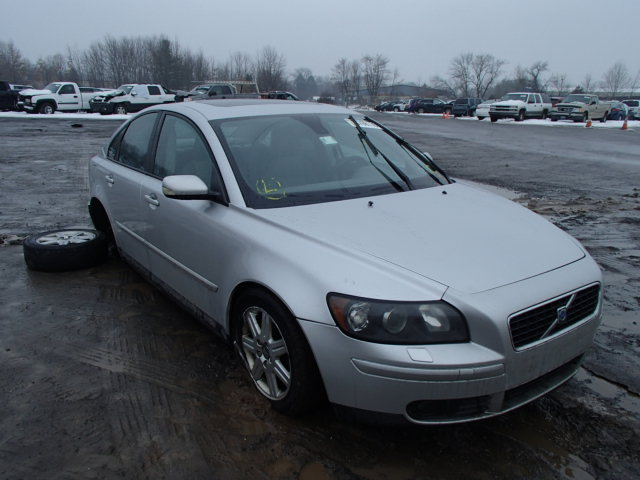 YV1MS682252048884 - 2005 VOLVO S40 T5 FWD