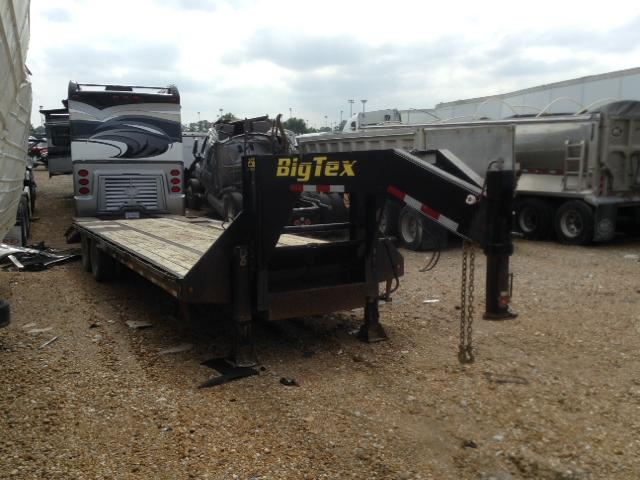 auto auction ended on vin 16vgx242782618096 2008 util big tex 25 in mo st louis. Black Bedroom Furniture Sets. Home Design Ideas