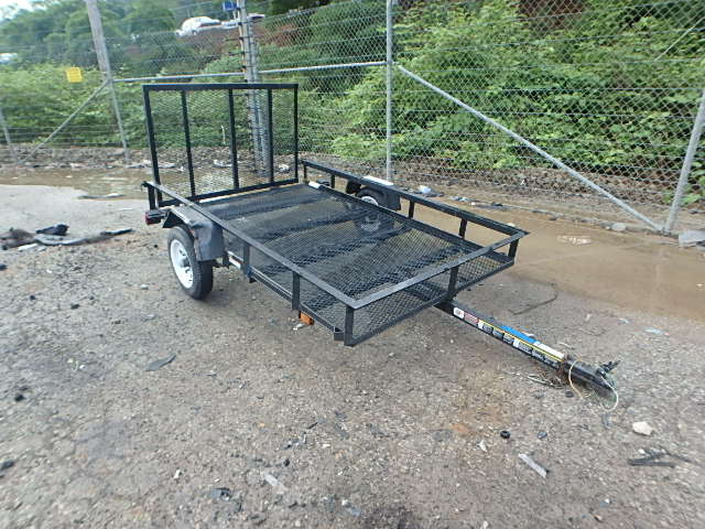 Auto Auction Ended on VIN: 4YMUL0812AG086035 2010 CARR TRAILER in PA - PITTSBURGH SOUTH