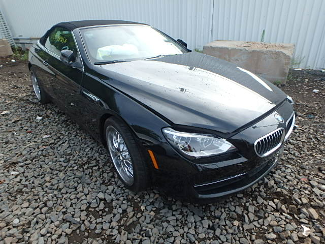 2012 BMW 640I Back To Top