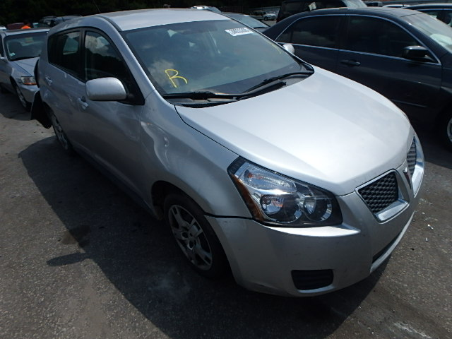 2010 pontiac vibe for sale nc raleigh salvage cars copart usa. Black Bedroom Furniture Sets. Home Design Ideas