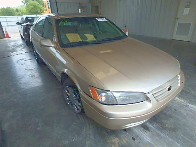 COPART Lote #19512867 2001 TOYOTA CAMRY CE