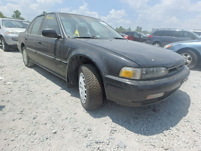 JHMCB7550MC037640 - 1991 HONDA ACCORD LX/
