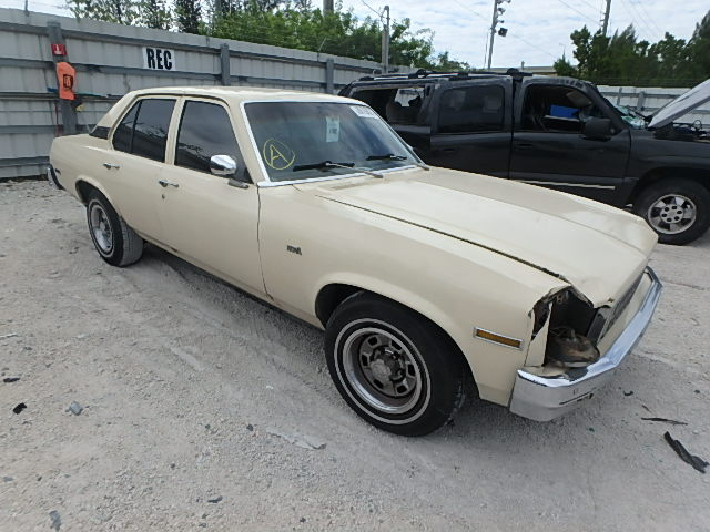 auto auction ended on vin 1x69d6w112194 1976 chevrolet
