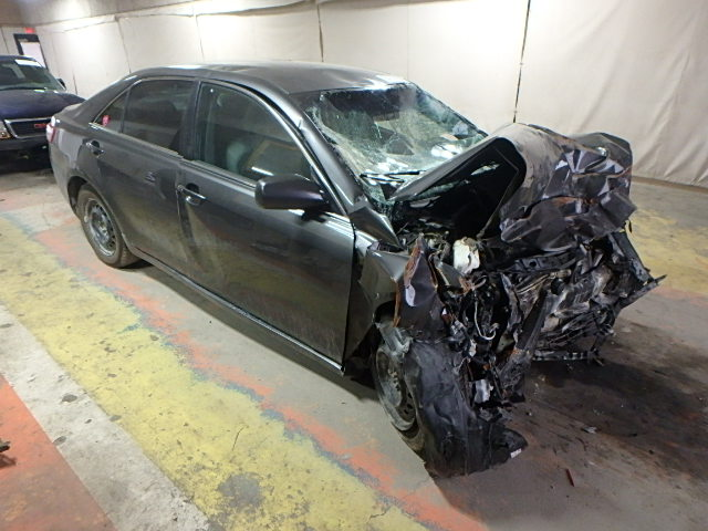 4T4BE46K37R010133 - 2007 TOYOTA CAMRY
