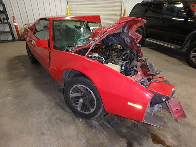 1975 Camaro For Sale Craigslist >> Auto Auction Ended on VIN: 1G2FS21H9HL219753 1987 PONTIAC FIREBIRD in WA - NORTH SEATTLE