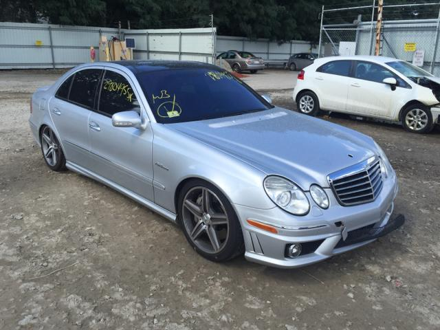 Auto Auction Ended On Vin Wdbuf77x08b305511 2008 Mercedes