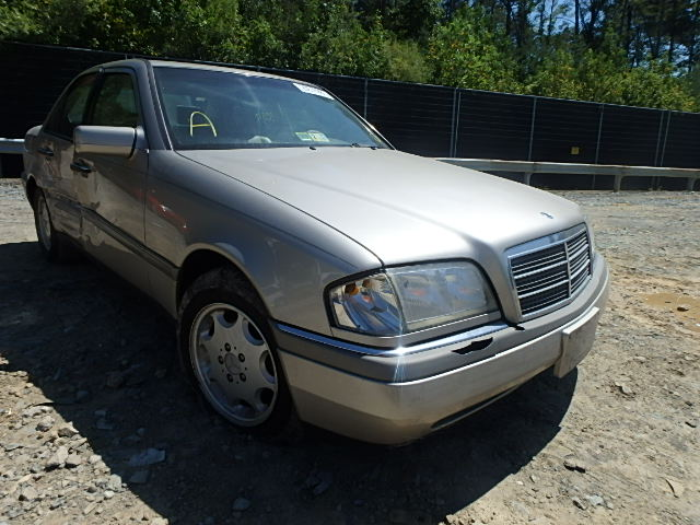 Mercedes Benz Repair Washington Dc >> Auto Auction Ended on VIN: WDBHA23D0VA483662 1997 Mercedes ...