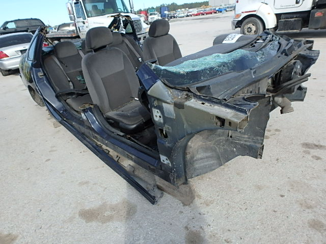 2G1WB58KX81305683 - 2008 CHEVROLET IMPALA LS 3.5L Left View